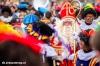 Feestelijke intocht Sinterklaas