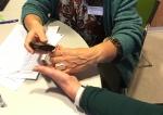 Gratis bloedsuikertest in Gezondheidshuis Stadshagen