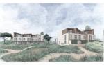 Plan voor duinwoningen aan Milligenplas