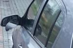 Autospiegels vernield in diverse straten