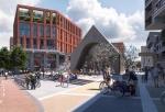 Dit wordt het 'nieuwe' winkelcentrum van Stadshagen