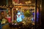 Fotoreportage: kerstverlichting in Stadshagen