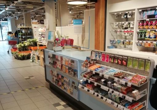 Coronavirus: extra maatregelen supermarkten