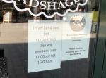 Coronavirus: winkeliers  Stadshagen passen zich aan