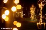 Stadshagen maakt zich op voor kerst (fotoreportage)