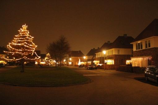 Stadshagen brengt licht in de wijk (fotoreportage)