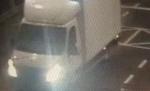 Is dit het busje dat De Boog beschadigde?