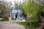 Brandstichting bij basisschool De Schatkamer