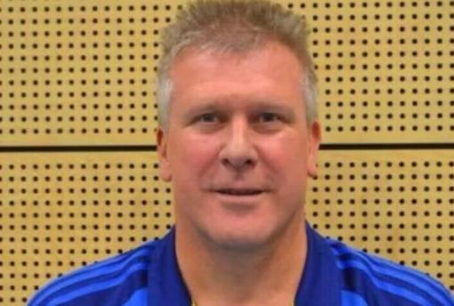 Nieuwe hoofdtrainer korfbalvereniging Sparta