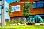 Feest op basisschool Het Saffier