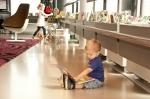 Lezers overtuigend: houd bibliotheek Stadshagen open!