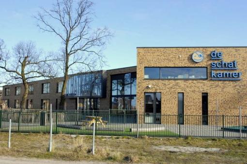 Openbare scholen verbinden Stadshagen