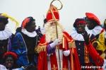 Sinterklaas bezoekt Stadshagen op 23 november