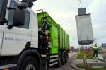 Stadshagen voorloper in landelijk afval scheiden