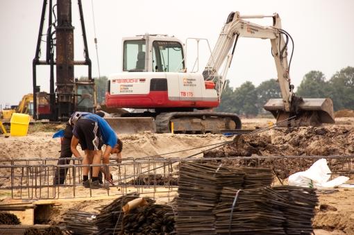 Zwolle mag sneller woningen bouwen