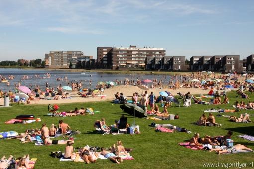 Peiling: hoe viert Stadshagen de zomervakantie?