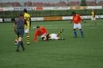KNVB Bekerfinales jeugd bij CSV'28