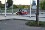 Verkiezingen: de verkeersveiligheid in Stadshagen