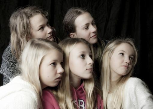 Basisscholen overvallen door jeugdige vertellers