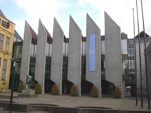 Ontwikkeling Stadshagen in portefeuille René de Heer