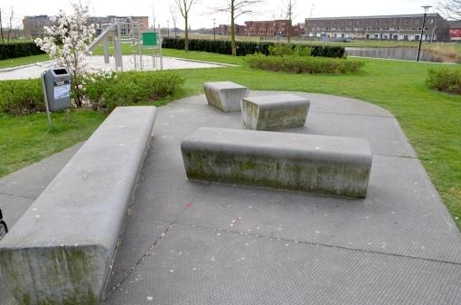 Gemeente wil investeren in jongeren Stadshagen