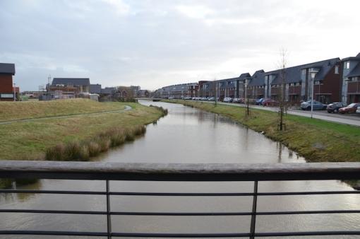 Informatieavond 'Water in Stadshagen'