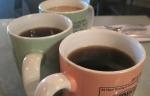 Wethouder op de koffie