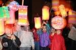 Lezer: loop Sint Maarten op elf november