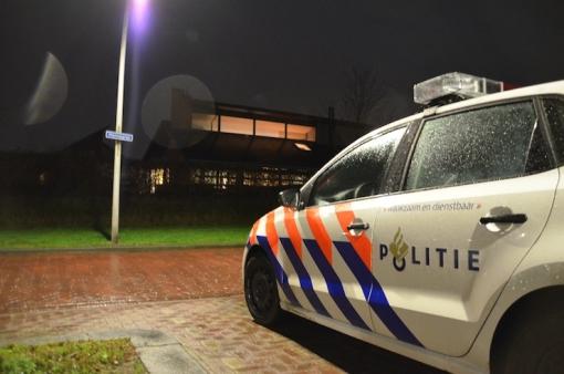 Politie waarschuwt voor inbraken