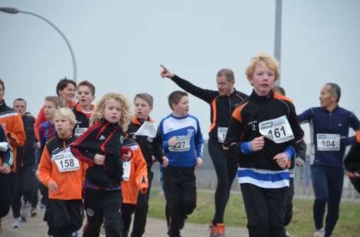 CSV '28: Snertloop moet traditie worden (foto's)