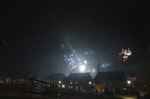 Politie scherper op vuurwerkoverlast Stadshagen