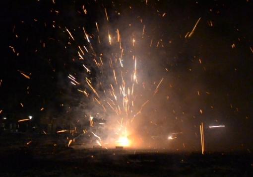 Bijna helft van lezers ervaart vuurwerkoverlast