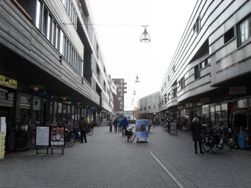 Lezers: winkelaanbod winkelcentrum matig tot slecht