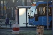 Zorgen om beperkte busverbinding in Stadshagen