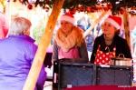 Christmas Village maakt van winkelcentrum gezellig kerstdorp (foto's)