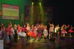 Voorrondes Kinderen voor Kinderen Songfestival in Cultuurhuis
